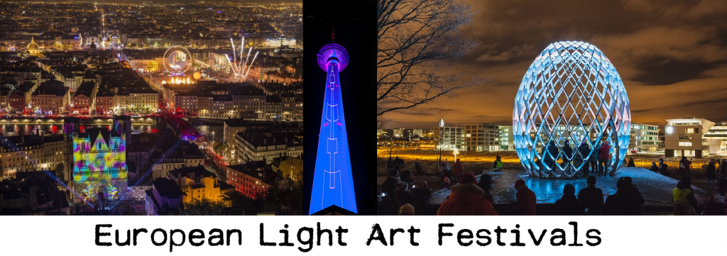 european light art festivals image