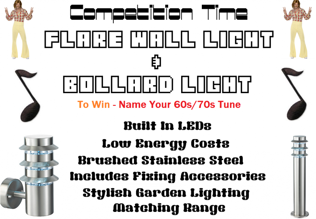 flare lights competition
