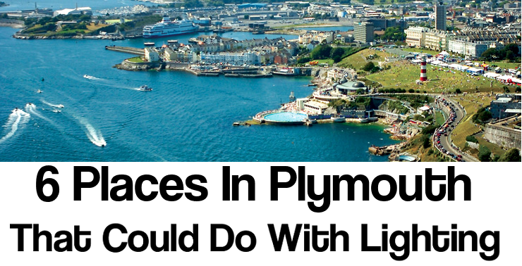 places in plymouth image