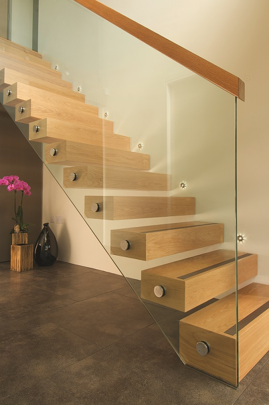 Lighting Basement Washroom Stairs: 3 Tips On How To Light Stairs