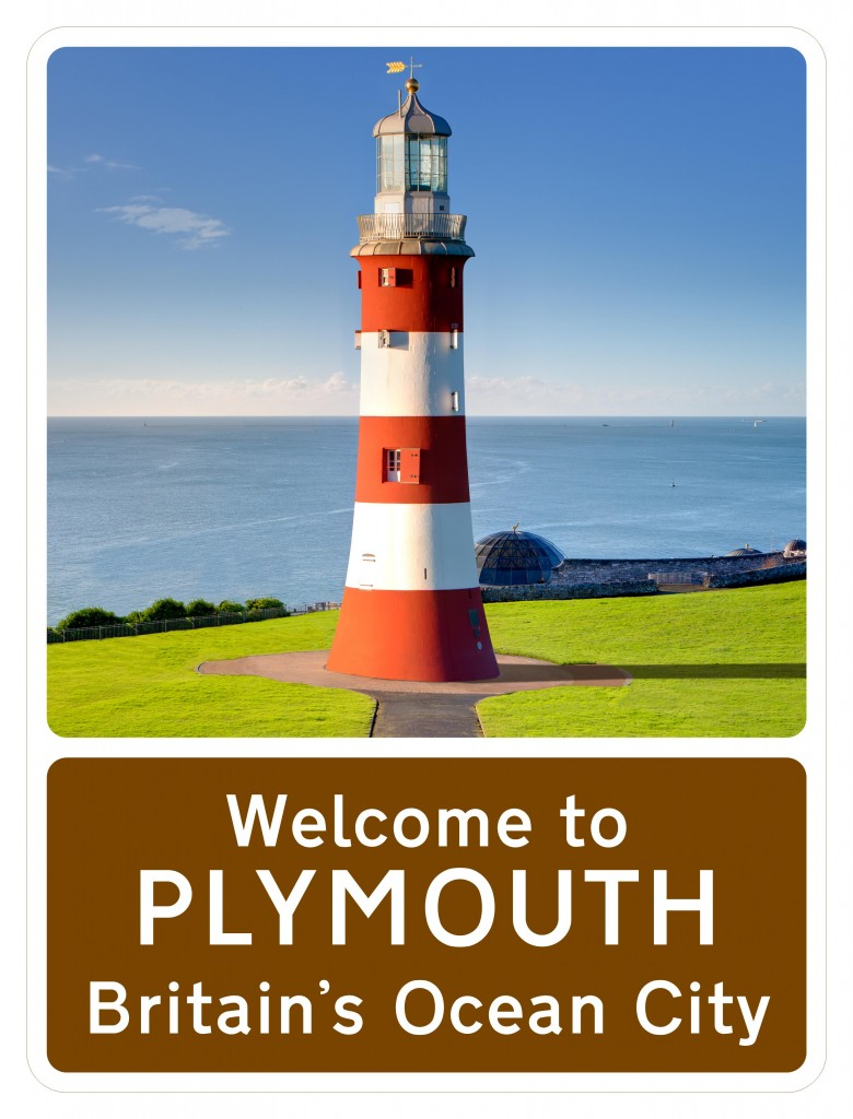 welcome to plymouth#