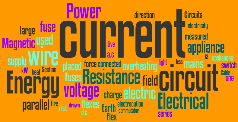 A Few Frazzling Facts About Electricity