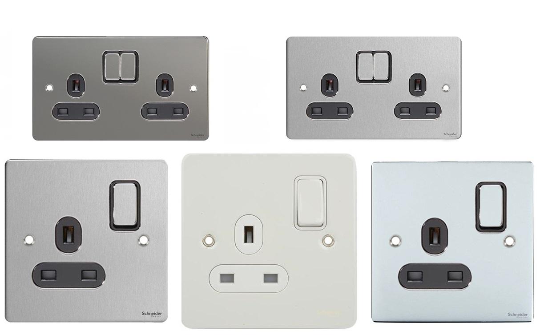Schneider Get Ultimate Switches Amp Sockets