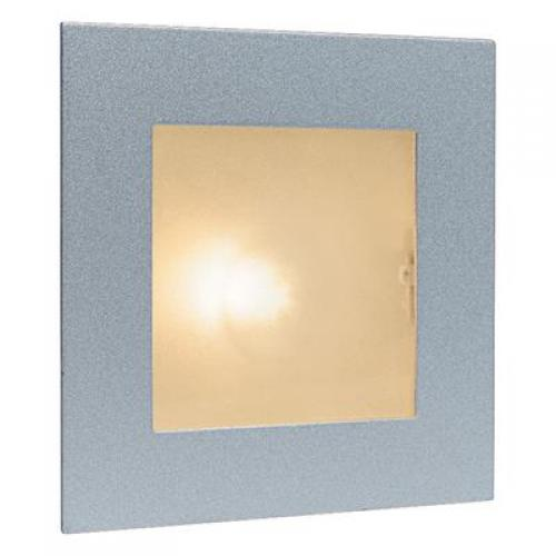 Landscape Lighting Glass Cover : Firstlight wall and step light outdoor amenity lighting