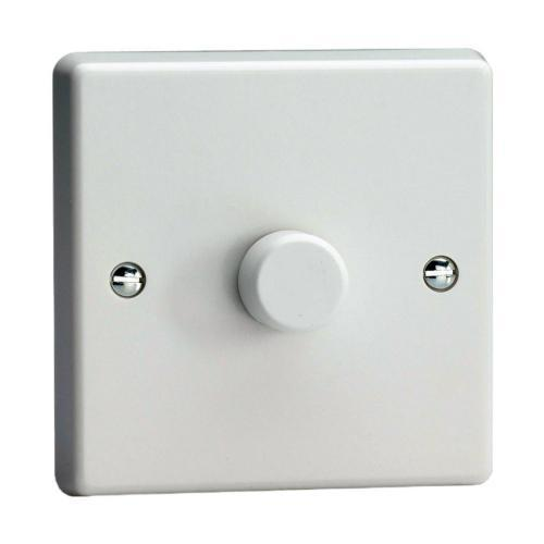 Light Shop Direct Uk: Varilight Energy Saving Dimmer Switch, Led Ready Dimmers