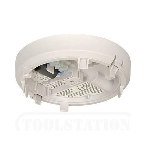 brk rf interlink wireless base smoke alarm sounder basess ds700rf uk. Black Bedroom Furniture Sets. Home Design Ideas