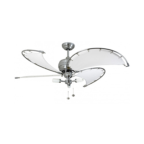 Fantasis Spinnaker Combi Ceiling Fan Light 40 Inch