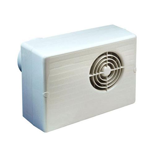 Manrose Centrifugal Fan With Humidistat Bathroom Extractor Fans Cf200h Uk