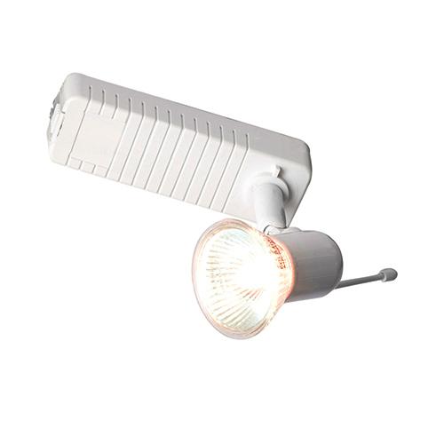 112V White Mini Spotlight, Track And Projectors, Indoor