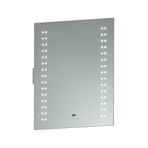 Bathroom Mirror Lights Uk: Perle LED Mirror, Bathroom Mirror Lights, Indoor, 13760