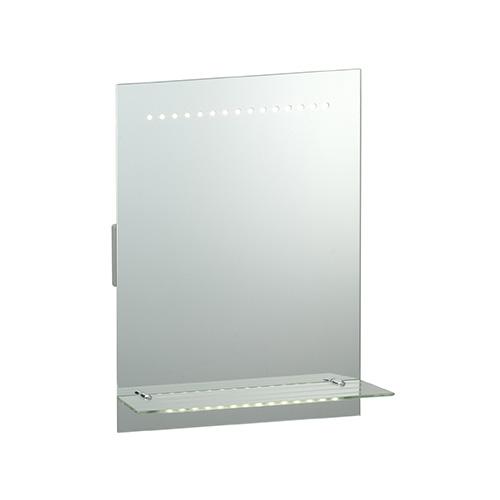 Omega LED Bathroom Mirror Indoor Lighting 39237 Saxby Lighting UK